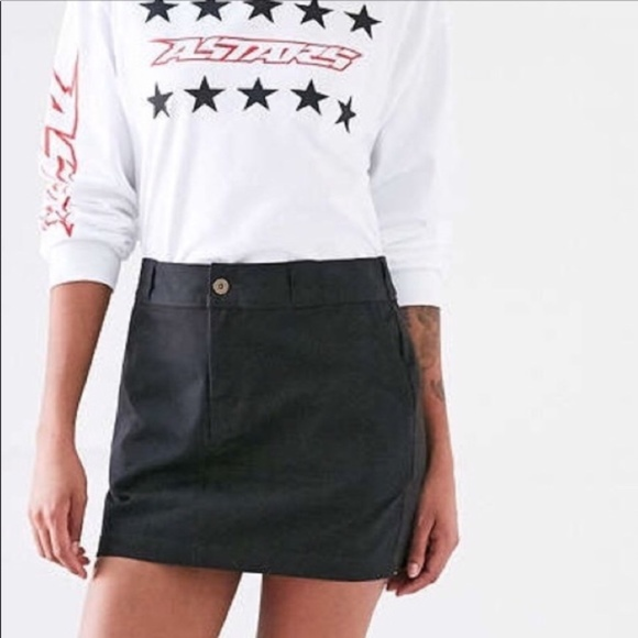 2373613a31 Urban Outfitters Skirts | Dickies X Uo Mini Skirt | Poshmark